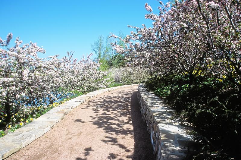 Chicago Botanic Garden, Glenview, IL