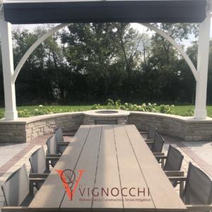 ILT Vignocchi Fire Pit