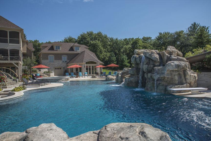 Domek Pool 4